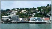 Photo of Sausalito Ferry